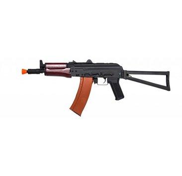 Cyma Cyma AKS-74U Wood w/ Side Folding Stock
