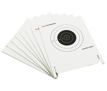 Guarder Easy Shooting Target A - Bullseye