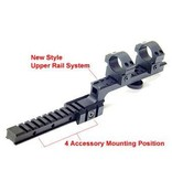 Leapers Leapers M16  bilevel Mount w/rings