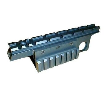 Systema P90 Triple Rail Mount