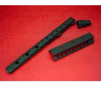 Nitro.Vo SR16 Rail Sleeve