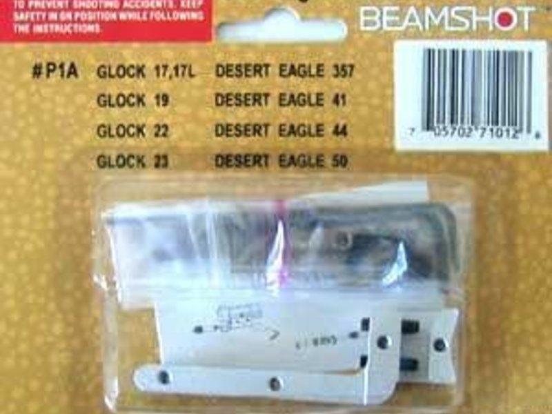 Beamshot Beamshot Glock Mount
