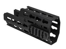 NcStar NC Star AK Keymod Handguard Rail System Standard Length