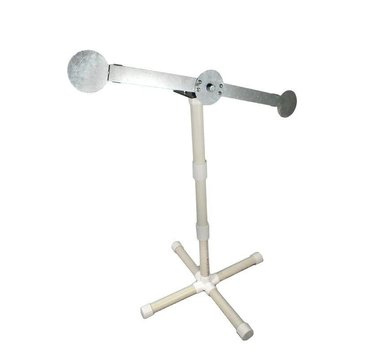 BAM Airsoft BAM Airsoft 2 Target Swinger with Stand