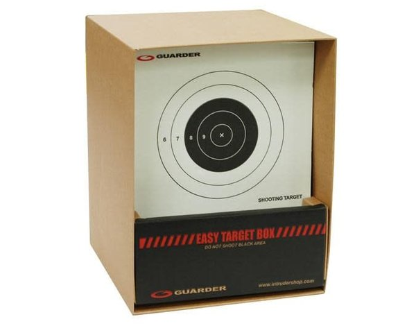 Guarder Guarder Easy Shooting Target Box