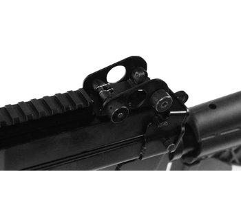 A&K M249 Mk46 SPW