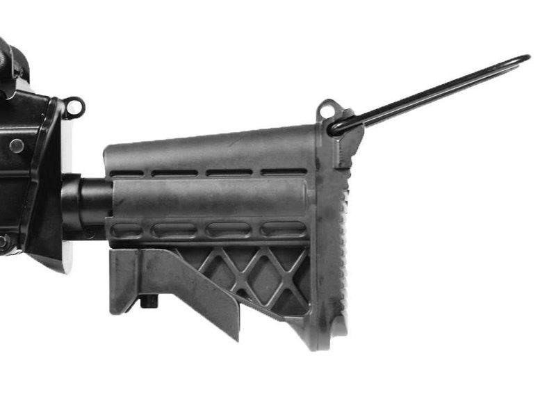 A&K A&K M249 Mk46 SPW