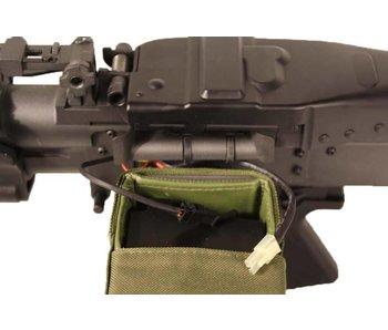A&K Mk43 Machine Gun