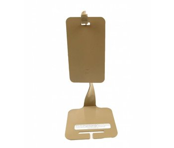 TacTrainer 2 Plate Hanger Medium