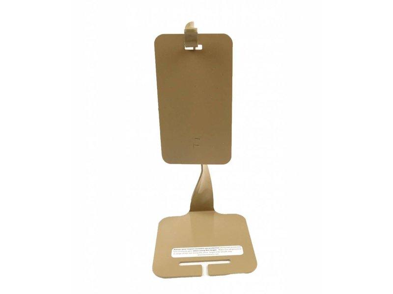 TacTrainer TacTrainer 2 Plate Hanger Medium