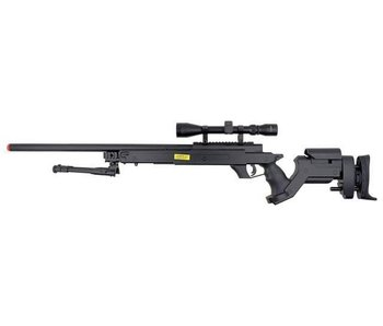 WELL MB05 SR22 Bolt Action Spring Sniper Rifle