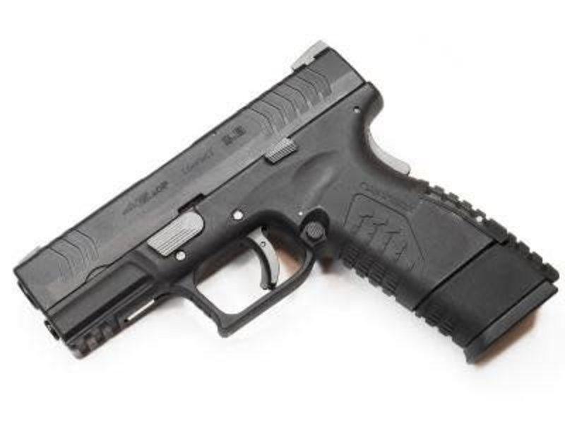 WE Tech WE XOM-40 Compact Black