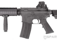 King Arms King Arms Colt M4 CQB/R GBB Rifle
