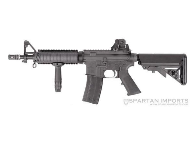 King Arms King Arms Colt M4 CQB/R GBB Rifle
