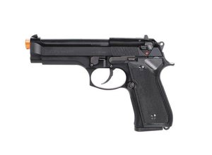 KWA KWA M9 PTP GBB Pistol