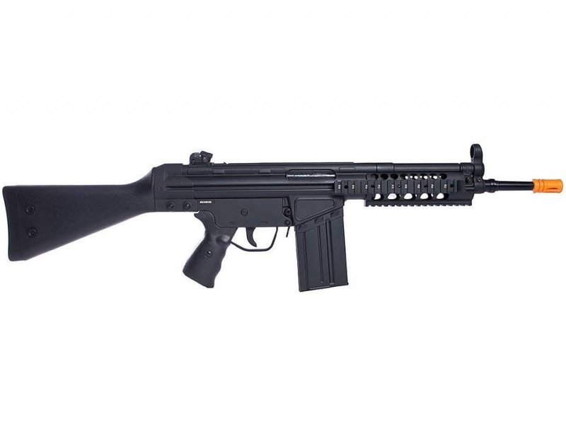 Airsoft Extreme AEX Bushmaster