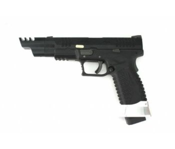 WE XOM-40 IPSC Black