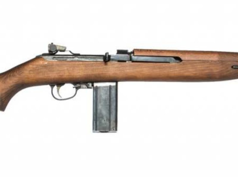 King Arms King Arms M1A1 Carbine