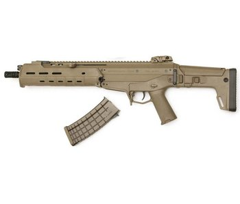 PTS Masada AKM, Flat Dark Earth