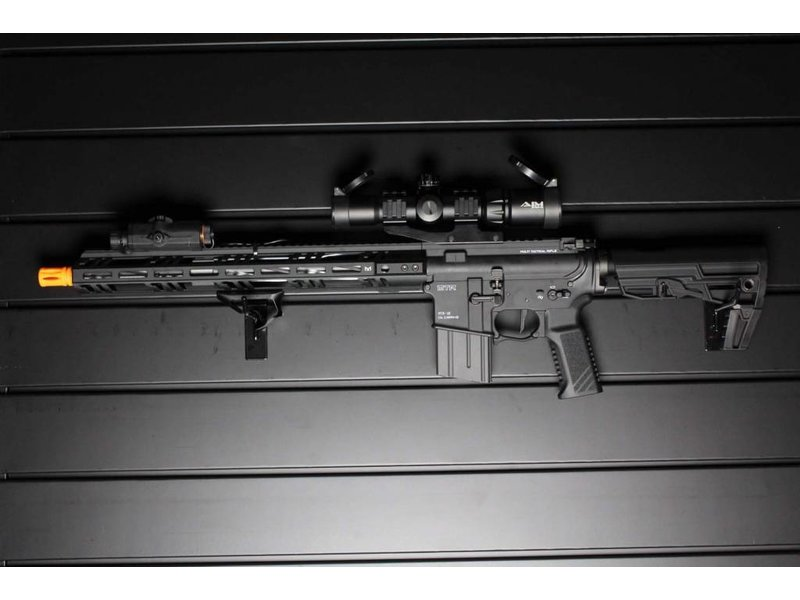 Tokyo Marui Tokyo Marui MTR16 Gas Blowback Rifle with MWS System