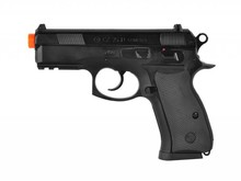 ASG ASG CZ75D Compact Spring Pistol Black