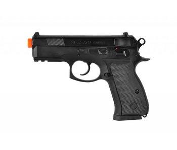 ASG CZ75D Compact Spring Pistol Black