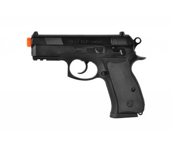 ASG CZ75D compact spring pistol BLK