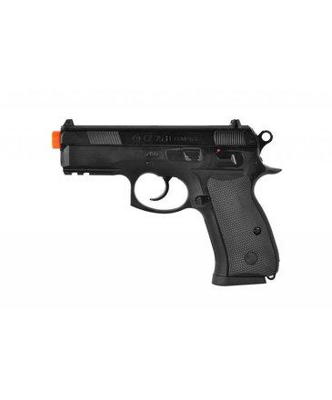 ASG ASG CZ75D Compact Spring Pistol Black