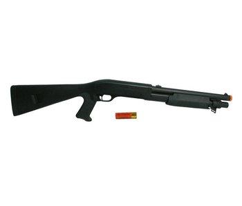 Prima USA M56A tri burst full Stock Spring Shotgun