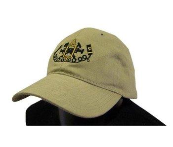 S.O. Tech Ballcap Breacher Tan