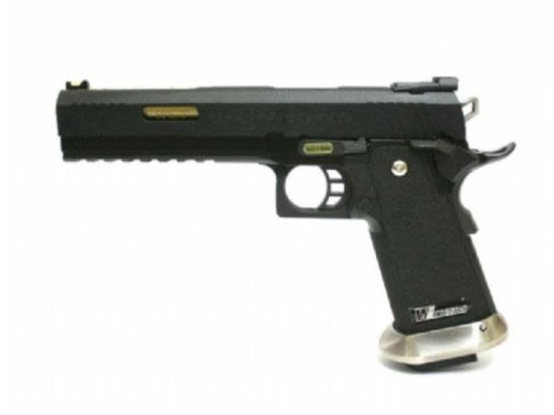 WE Tech WE Tactical I-Rex 6.0