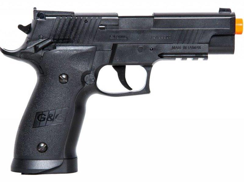 G&G G&G G226 CO2 NBB Pistol