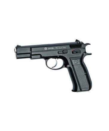 ASG ASG CZ 75 GBB Pistol