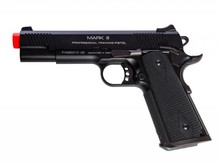 KWA KWA 1911 MKIII PTP Green Gas Blowback Pistol