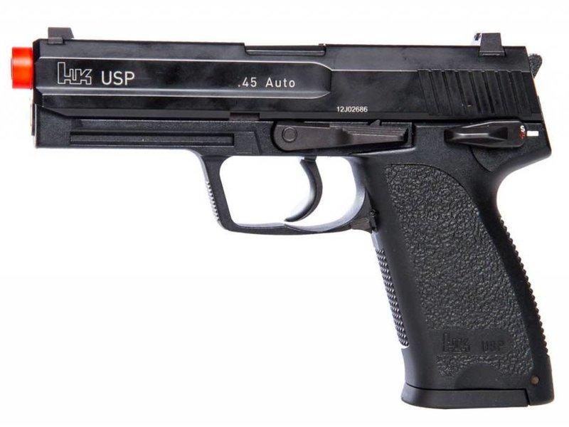 KWA KWA H&K USP Full Size GBB Pistol