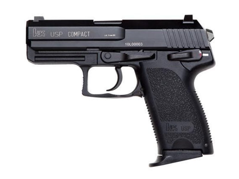 KWA KWA H&K Licensed USP Compact