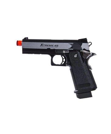 Tokyo Marui Tokyo Marui HI CAPA Xtreme 45 Full Auto Gas Blowback (GBB) Pistol