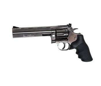 ASG Dan Wesson CO2 LP Revolver