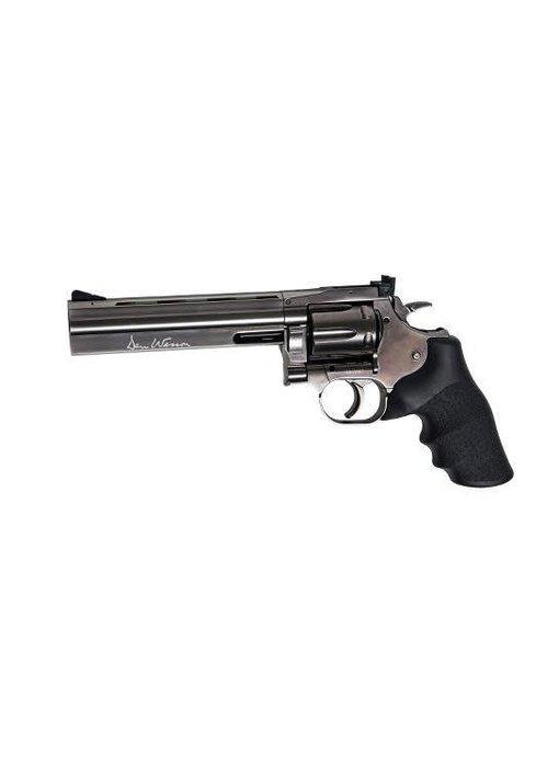 ASG Dan Wesson CO2 LP Revolver