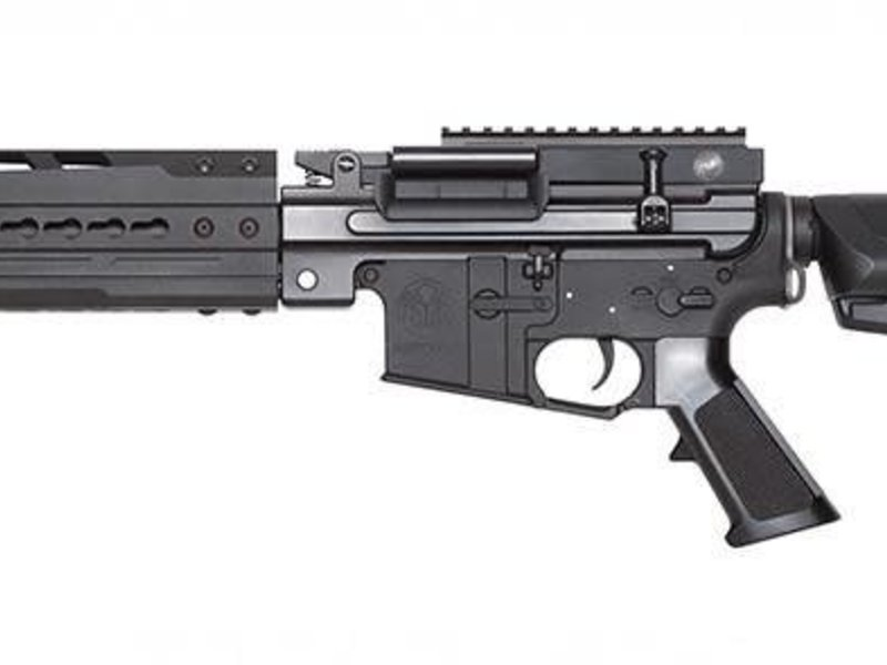Krytac Krytac Trident LMG Enhanced w/ Drum Magazine