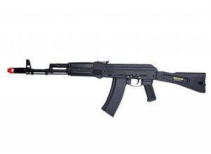 KWA KWA AKG-74M PTR Green Gas Blowback Rifle (GBBR)