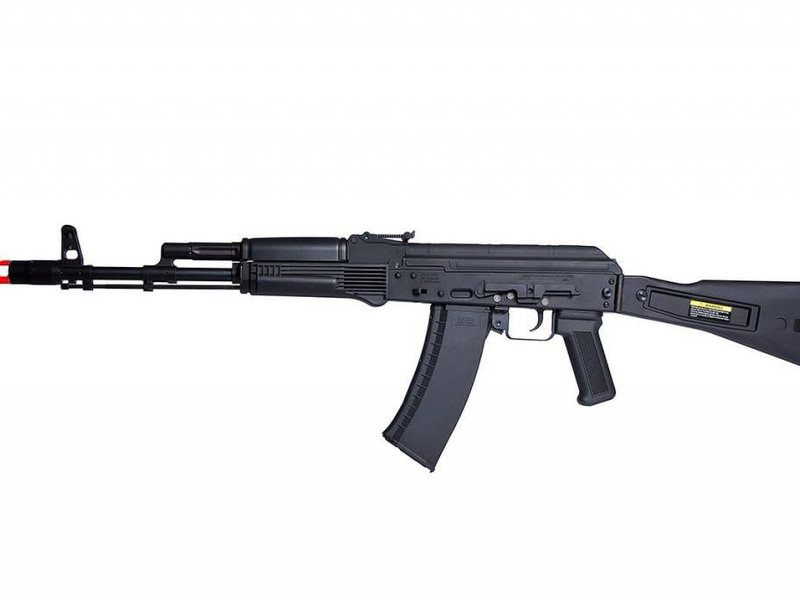 KWA KWA AKG-74M PTR Green Gas Blowback Rifle (GBBR)