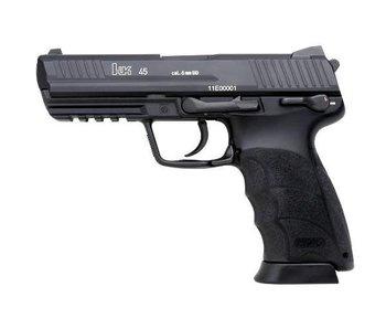 KWA H&K HK45 Black