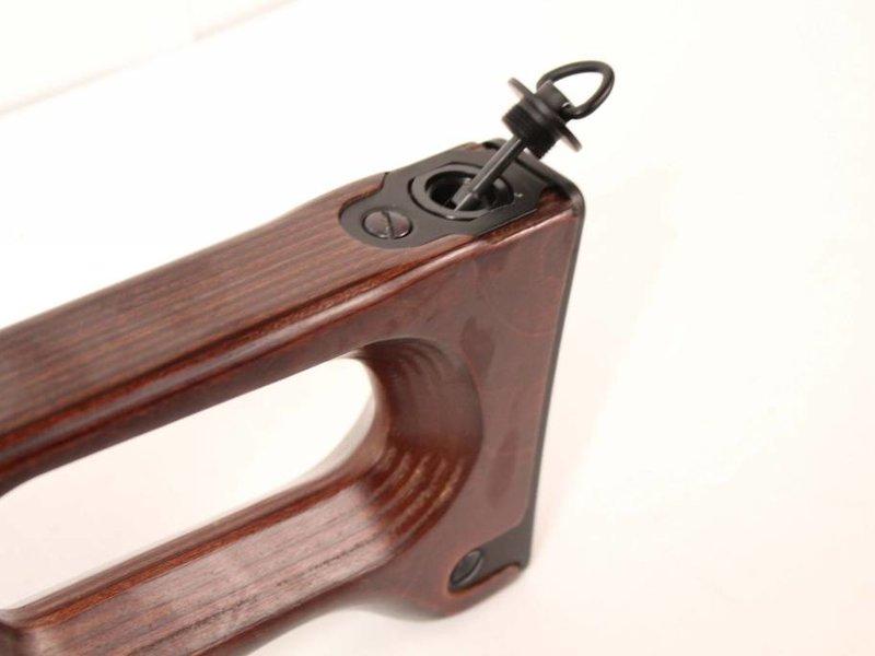 A&K A&K PKM AEG w/real wood