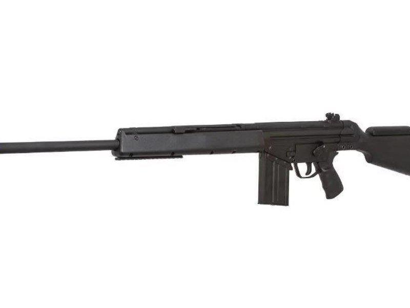 Classic Army Classic Army MSG90 AEG sniper Rifle Black