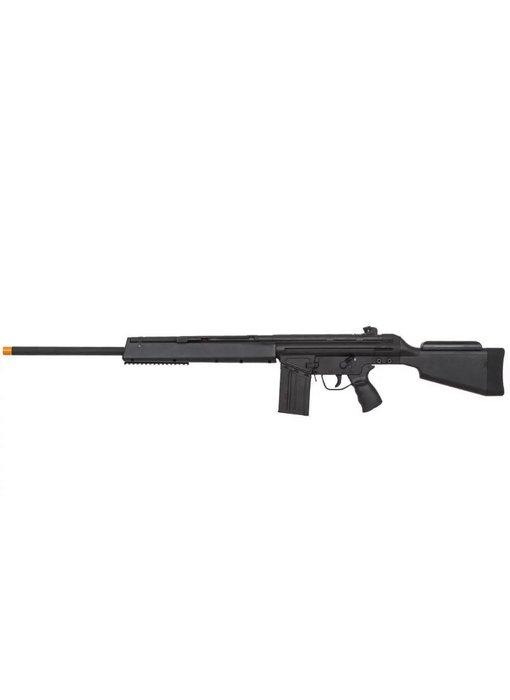 Classic Army MSG90 AEG sniper Rifle Black