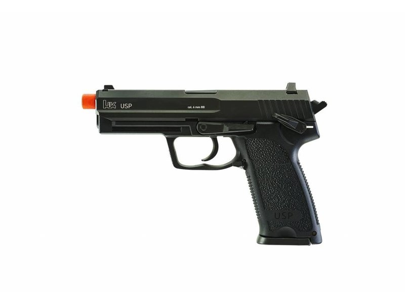 Umarex Umarex H&K Licensed USP CO2 BlowBack