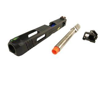 WE M35 Tactical Slide Conversion Kit SV