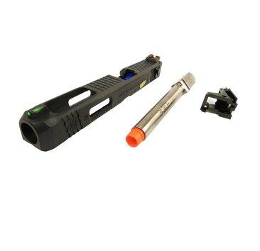WE Tech WE M35 Tactical Slide Conversion Kit SV