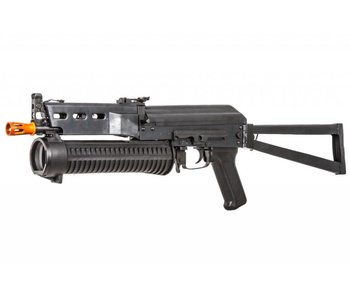 Apex PP-19 Bizon side folding